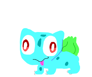 Cute Bulbasaur