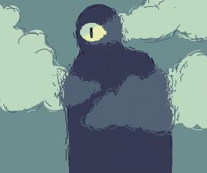 cyclops shadow