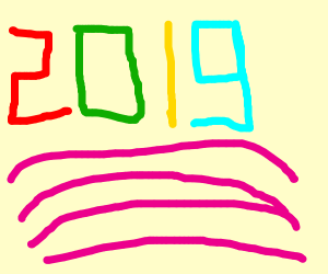 2 red 0 green 1 yellow 9 blue = happy new yea