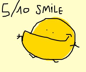 5/10 slime