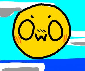 OwO sun