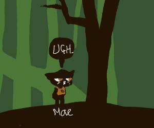 Nightmare Mae