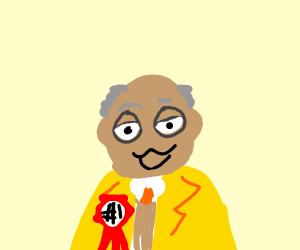 #1 Mayor