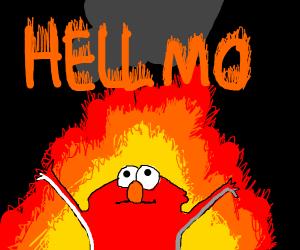 Hellmo.