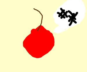 Cherry Swearing