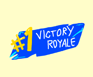 #ViCtOrY RoYaLe!!11!!1