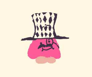 Kirby- like a sir