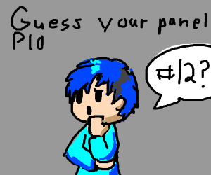 Guess your panel PIO (Maybe #13)