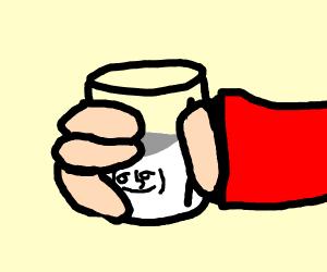 Lenny milk