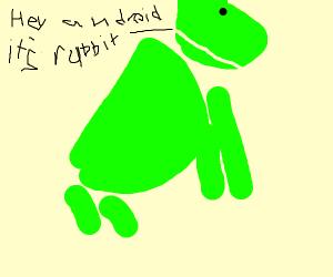 Android Rabbit