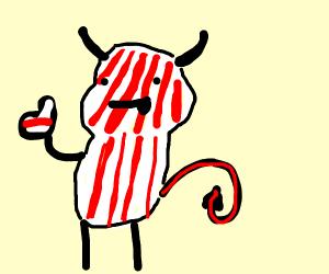 Minty Satan