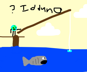 LP fishing