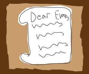dear evan hansen ;)