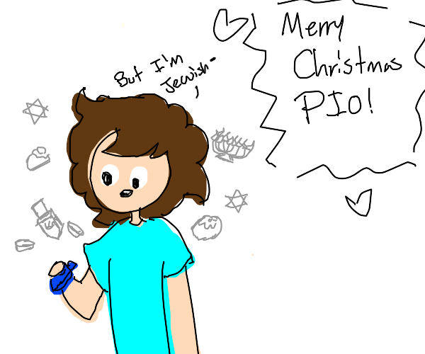 Merry Christmas (P.I.O)