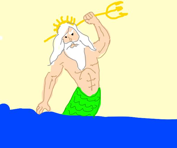 Generic Poseidon