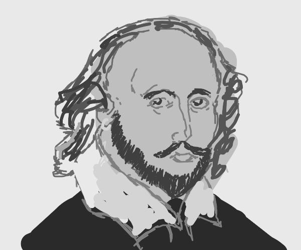 William Shaekspaere