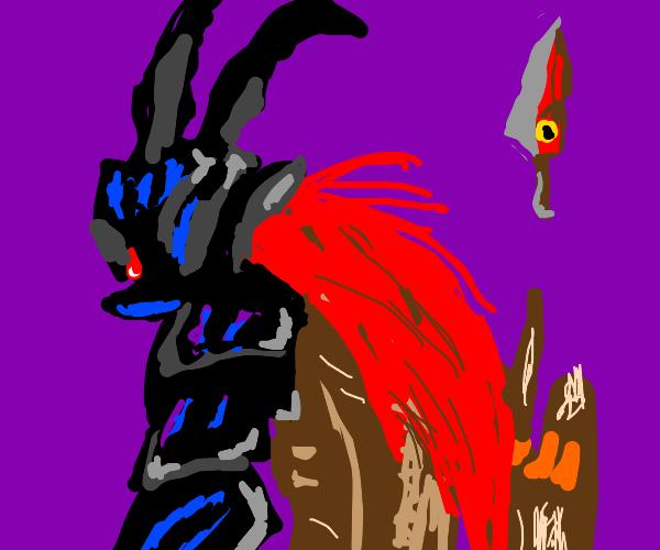 Nightmare (Soulcalibur)