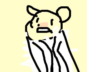 Hamster Chemist