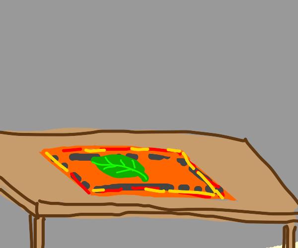 leaf on board game