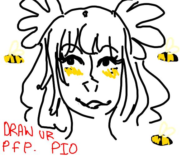 Your pfp pio