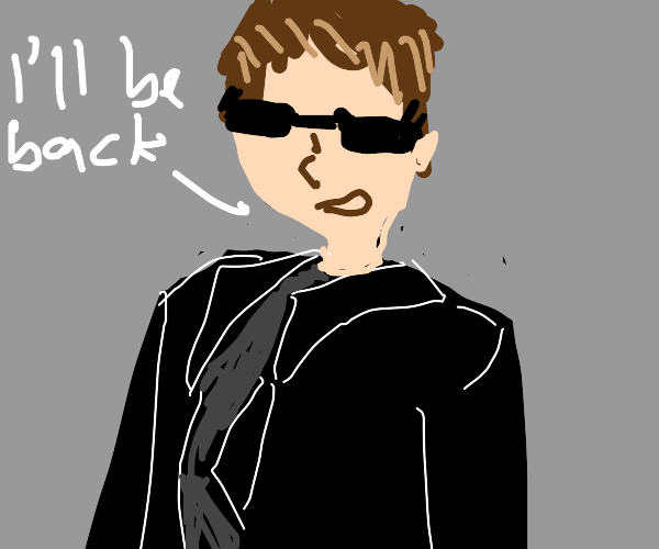 terminator says ill be back