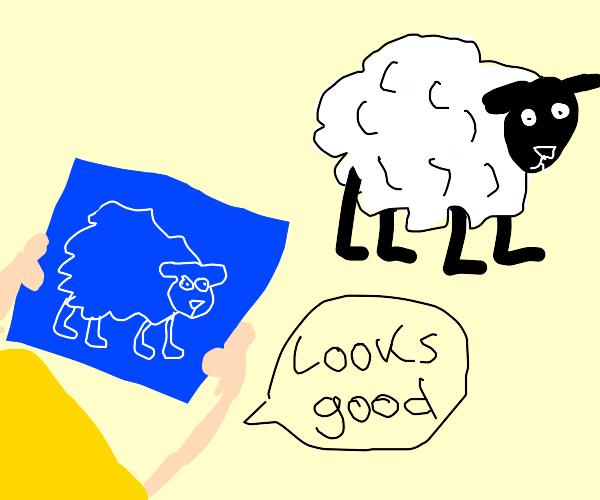 Sheep Architect