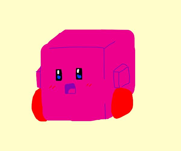 cube kirby