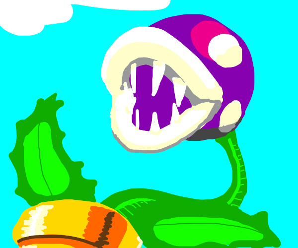 Draw your Smash Bros. main!