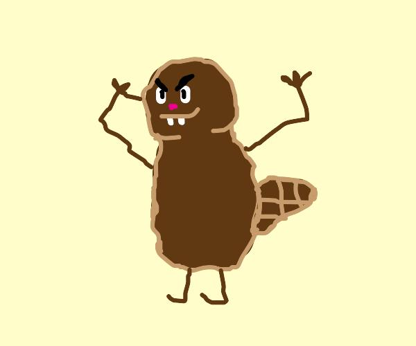 Rabid Beaver