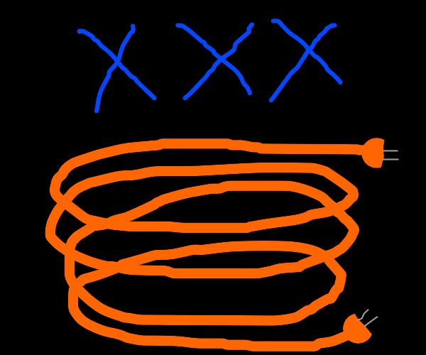 xxxExtension (cord)
