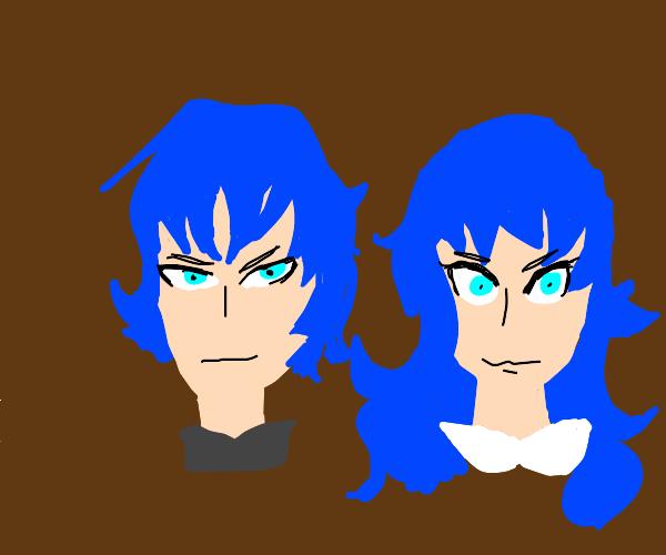 Byleth (Fire Emblem: Three Houses)