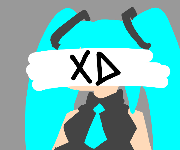 XD Hatsune Miku