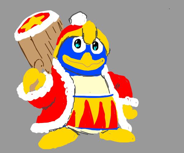 King Dedede (Kirby)