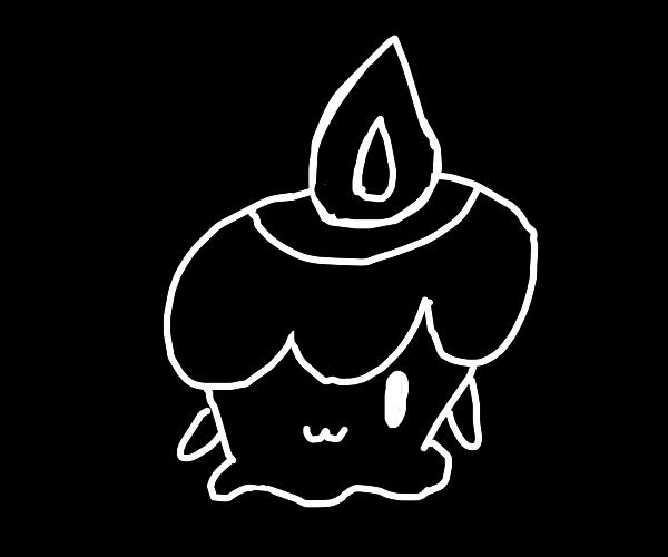 Any Pokemon Character