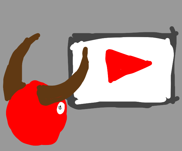 the devil look at youtube