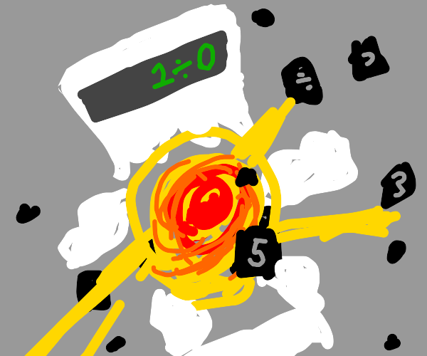 exploding overloading calculator