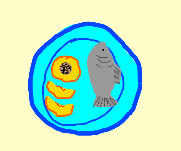 peche au fish