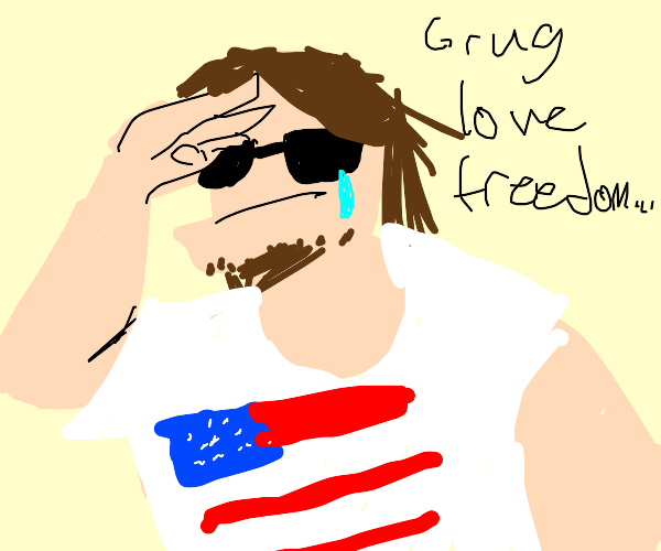 American Caveman