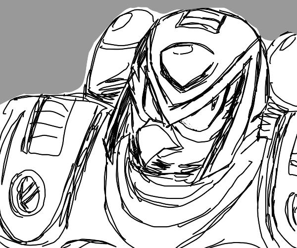 Storm Eagle (Megaman)