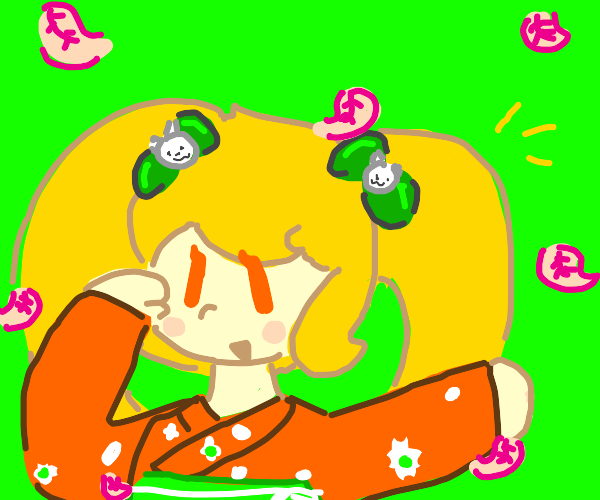 hiyoko saionji (dr2)