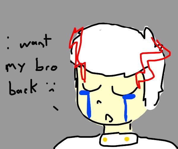 cursed ishimaru needs his bro back