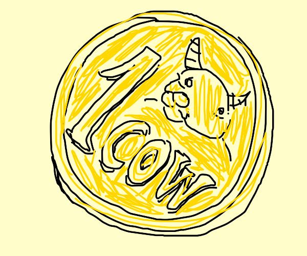 cow coin