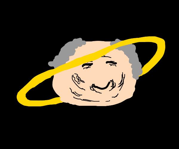 Old Saturn