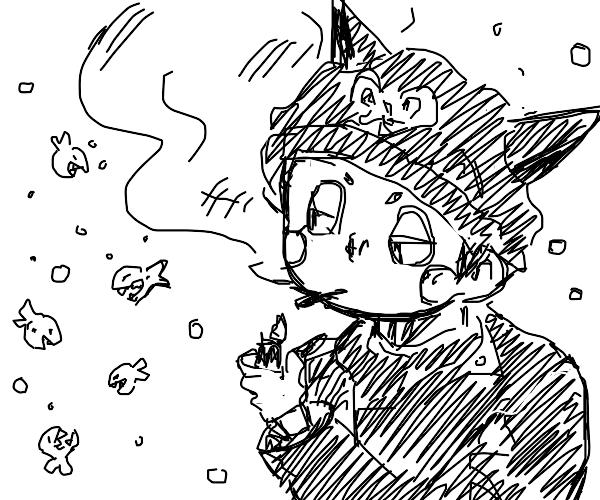 Ryoma Hoshi Danganronpav3 Drawception Hoshi ryouma is a character from new danganronpa v3. ryoma hoshi danganronpav3 drawception