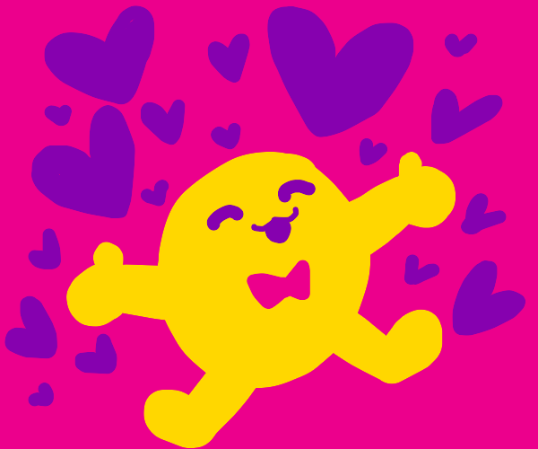 Happy Valentines Day too