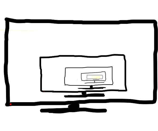 Infinity computer