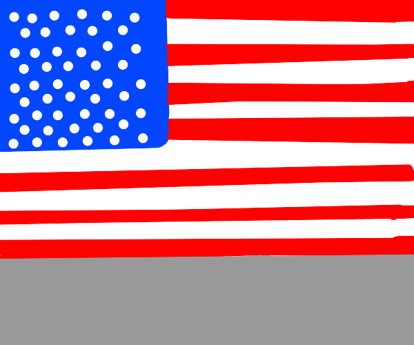 Your country's flag