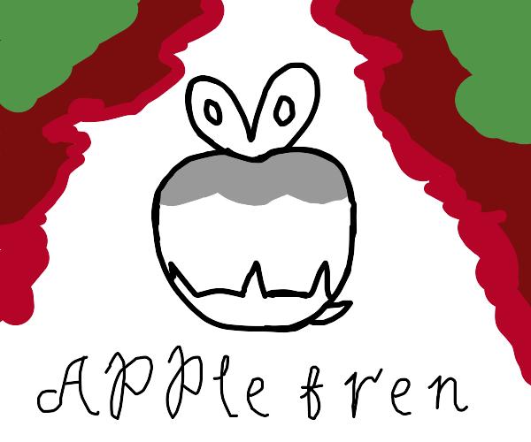 apple fren
