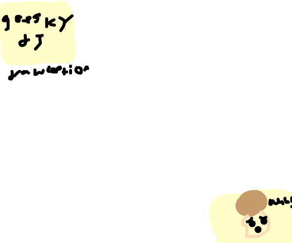 Missing Context Drawception Games