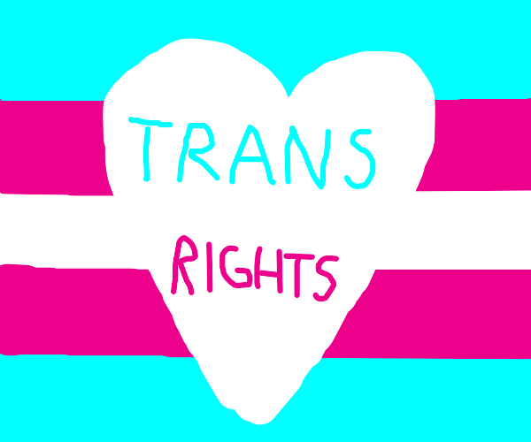 Transgenderism is not a disorder